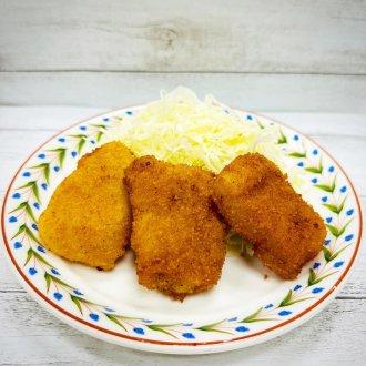 冷凍惣菜 ヒレカツ 【クール便(冷凍)】長期欠品