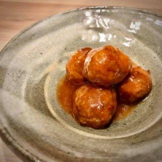 レトルト惣菜 肉だんご【常温便】