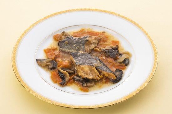 少量限定販売 レトルト惣菜 白身魚和風あんかけ【常温便】