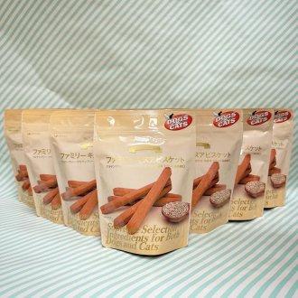 犬猫用キヌアビスケット10個セット (スティックタイプ)【常温便】