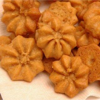 【40%OFF】賞味期限20.2.28 手作りサクサクおいもクッキー【常温便】