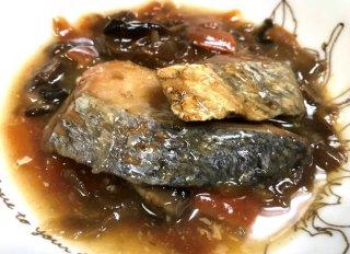 お手軽 すぐに食べられる和食風レトルト惣菜セット 魚の煮付 白身魚和風あんかけ&味噌煮込み【常温便】