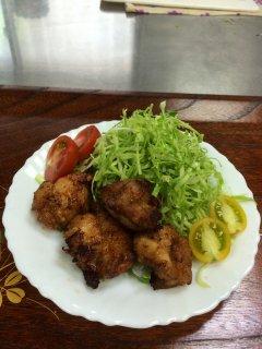 冷凍惣菜 から揚げ 【クール便(冷凍)】