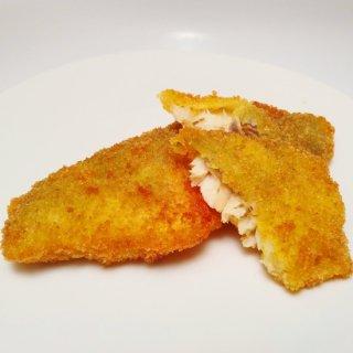《新商品キャンペーン20%OFF》冷凍白身魚フライ(2個入り) 【クール便(冷凍)】