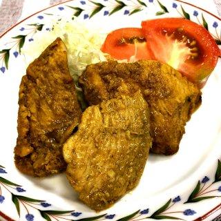 アレルギー特定原材料7品目不使用 鶏むね肉のタンドリーチキン 100g  (冷凍)  【クール便(冷凍)
