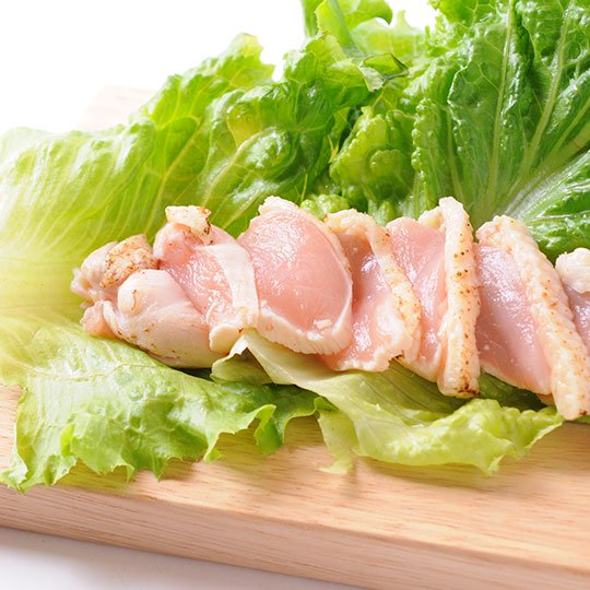 鶏ムネタタキ(60g)