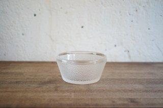 Nuutajarvi  [Saana] Glass Bowl / ヌータヤルヴィ [サーナ] ガラスボウル