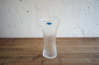 <img class='new_mark_img1' src='https://img.shop-pro.jp/img/new/icons8.gif' style='border:none;display:inline;margin:0px;padding:0px;width:auto;' />Nuutajarvi [vilja] Flower Vase / ヌータヤルヴィ  [ オイヴァ・トイッカ ]フラワーベース