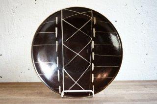 Arabia [Decorated by Raija Uosikkinen ] Pattered Plate / アラビア[ ライヤ・ウォシッキネン]  デザインプレート