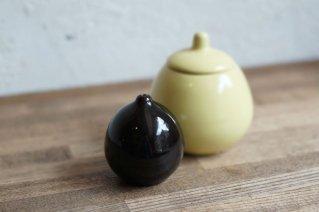 Arabia[ KA Model ] Pepper Bottle (Black )  / アラビア [ KAモデル ] 胡椒入れ(ブラック)