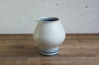 <img class='new_mark_img1' src='https://img.shop-pro.jp/img/new/icons8.gif' style='border:none;display:inline;margin:0px;padding:0px;width:auto;' />Arabia [Liisa Hallamaa] Vase / アラビア [リサ・ハラマー] フラワーベース