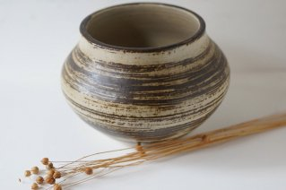 Arabia [Annikki Hovisaari] Vase / アラビア [アンニッキ・ホヴィサーリ] 花器