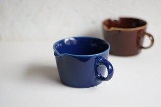 Arabia [ Kilta ] Creamer (Blue) / アラビア [ キルタ ] クリーマー (ブルー)