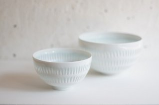 <img class='new_mark_img1' src='https://img.shop-pro.jp/img/new/icons8.gif' style='border:none;display:inline;margin:0px;padding:0px;width:auto;' />Arabia [Rice Porcelain] BOWL  (FK34) / アラビア [ライス・ポーセリン] ボウル (FK34)