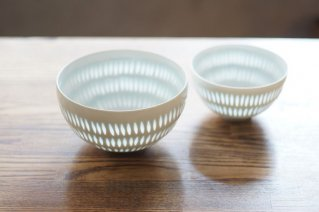 Arabia [Rice Porcelain] BOWL  (FK35) / アラビア [ライス・ポーセリン] ボウル (FK35)