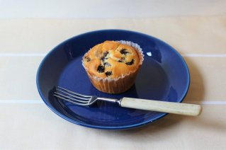 Arabia [Kilta] Plate (Blue)  / アラビア [キルタ] プレート(ブルー)