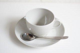 Arabia [Sointu] Cup&Saucer (Gray) / アラビア [ ソインツ] カップ&ソーサー (グレー)・カイフランク