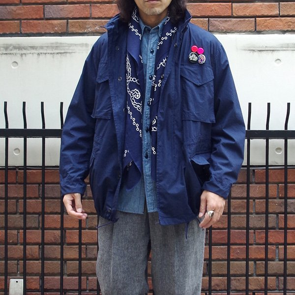 CORONA(コロナ) / M-65 フィールドジャケット