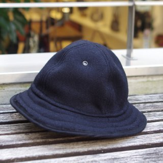 "CORONA/コロナ HAND MADE ""UTICA HAT"" by LUCY TAILOR / ビーチパイル"