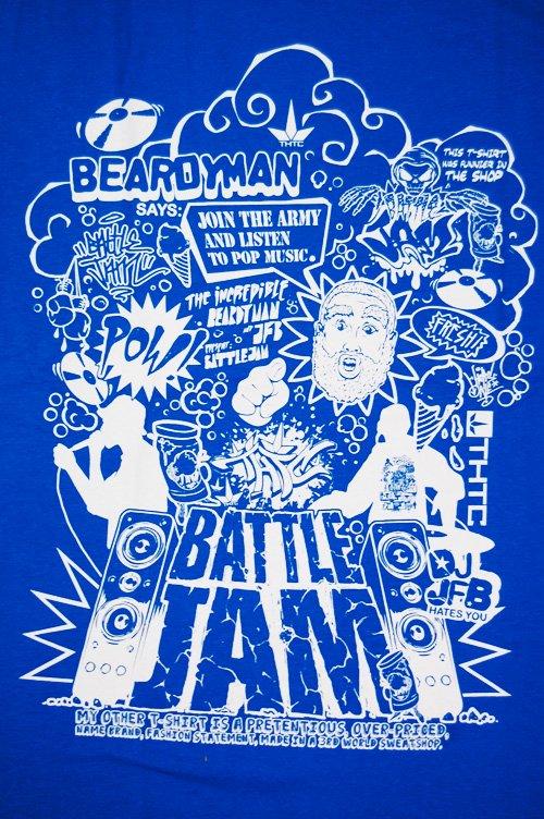 Battle Jam