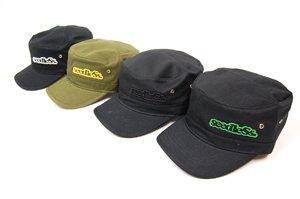work cap coop
