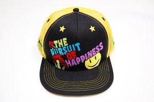The pursuit x seedleSs mesh cap