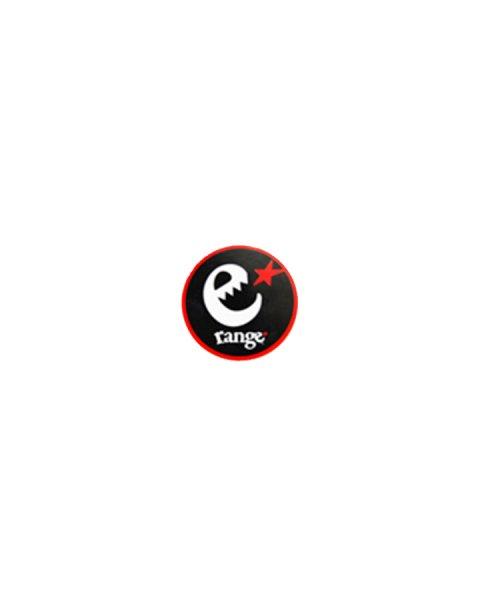 range circle sticker