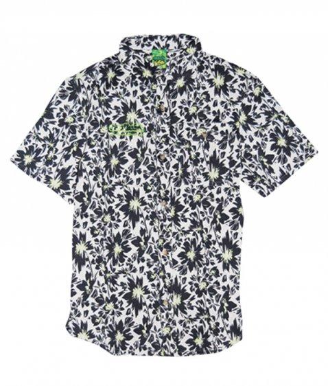 flower print shirts