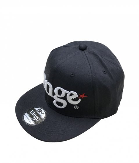 range original snap back cap