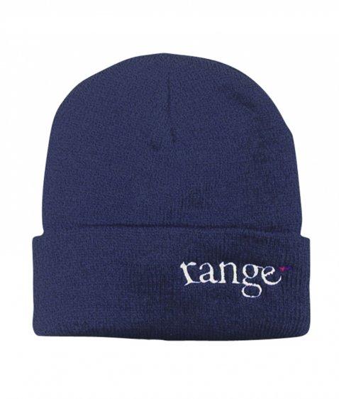 range color beanie