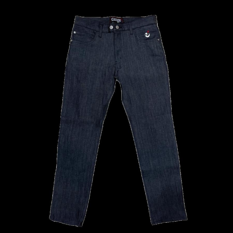 range denim pantsの商品イメージ