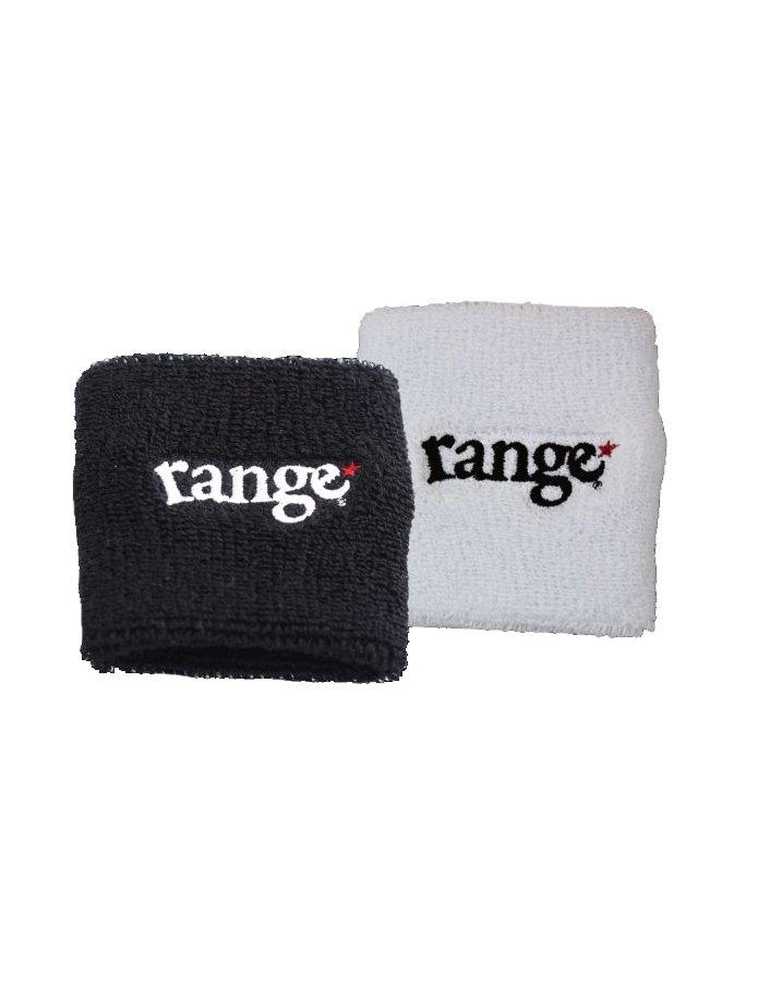 range black&white wrist bandの商品イメージ