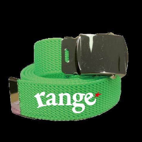range gotcha belt