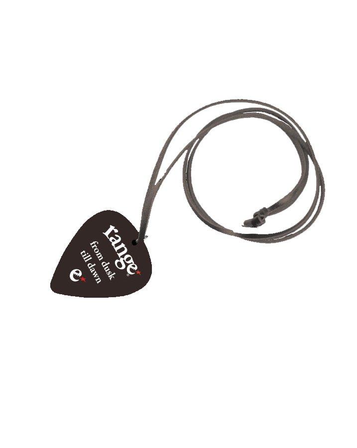range black pick necklaceの商品イメージ