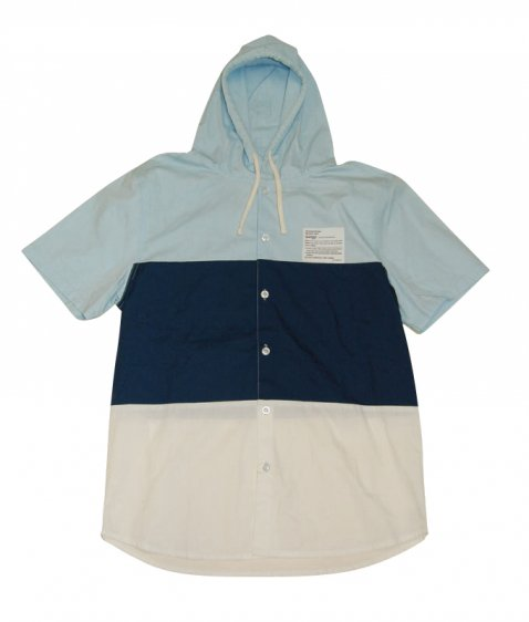 range hoody button up shirts