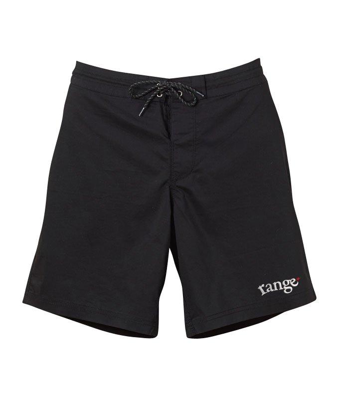 range nylon beach shortsの商品イメージ