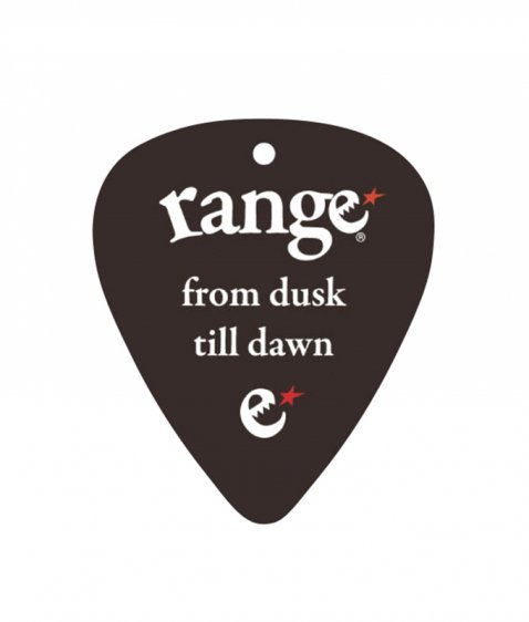 range black pick