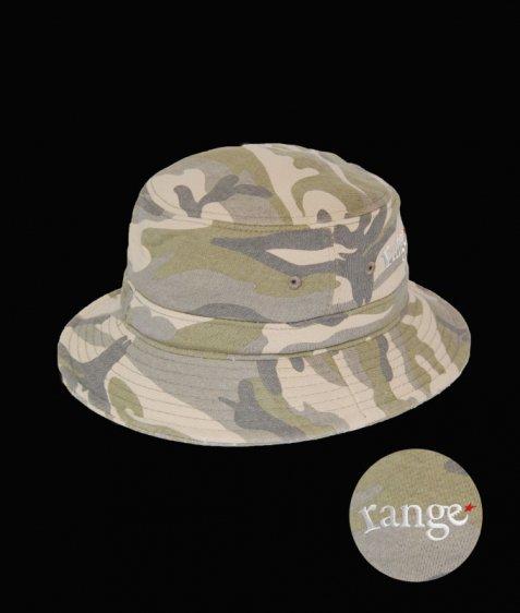range sweat hat