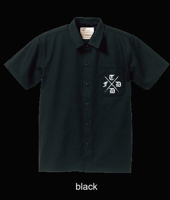 FDTD work shirtの商品イメージ