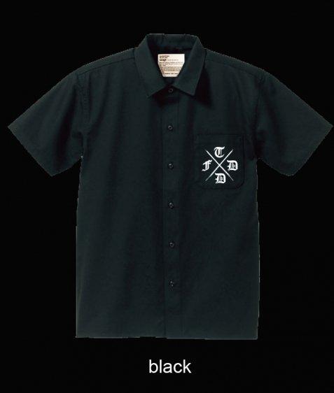 FDTD work shirt