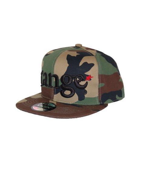 range original snap back cap 2