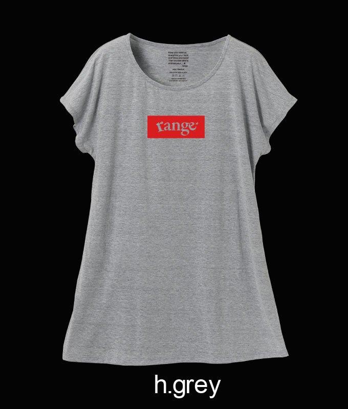 「Ladies」box logo tunicの商品イメージ