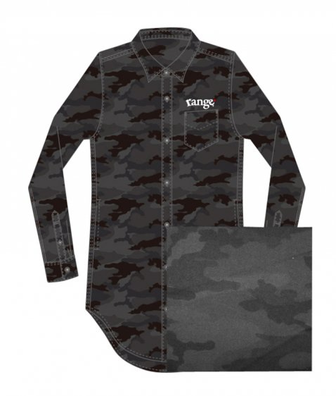 long length camo shirts