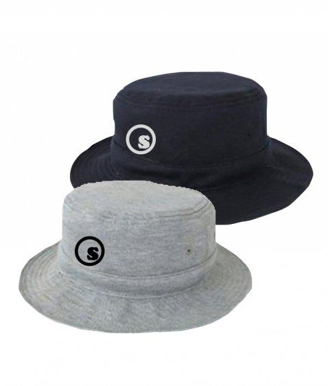 sd sweat reversible bucket hats