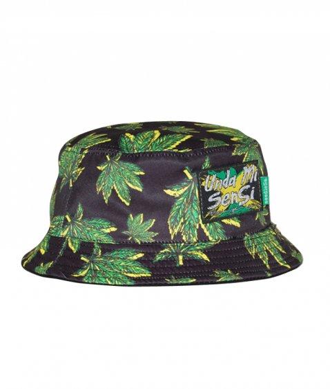 B.L x SD bucket hats