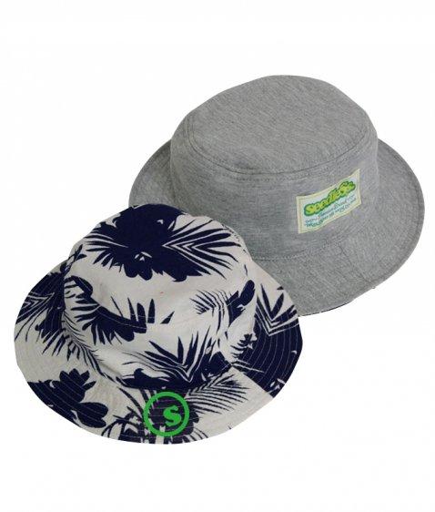 reversible flower bucket hats