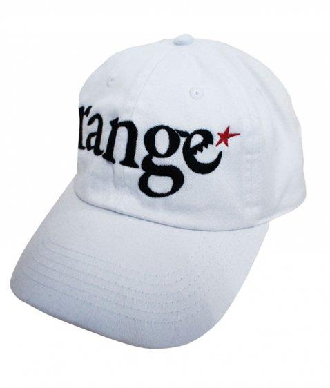 rg newhattan round hat range logo