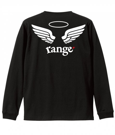 Angel  L/S t shirts