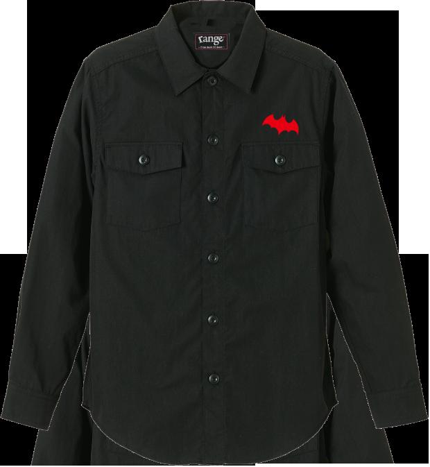 smoothy EMB shirtsの商品イメージ