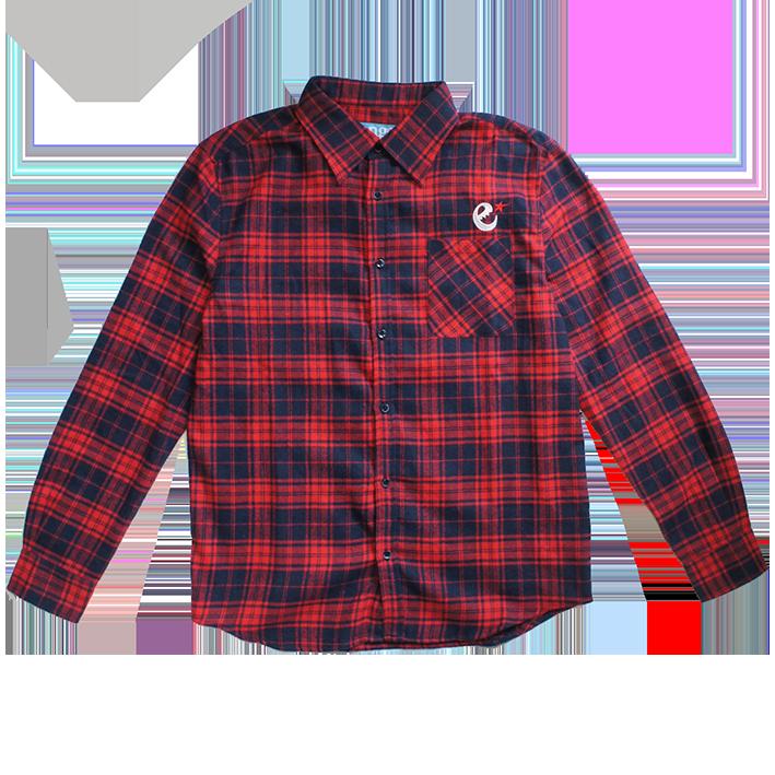 range original nel shirtsの商品イメージ